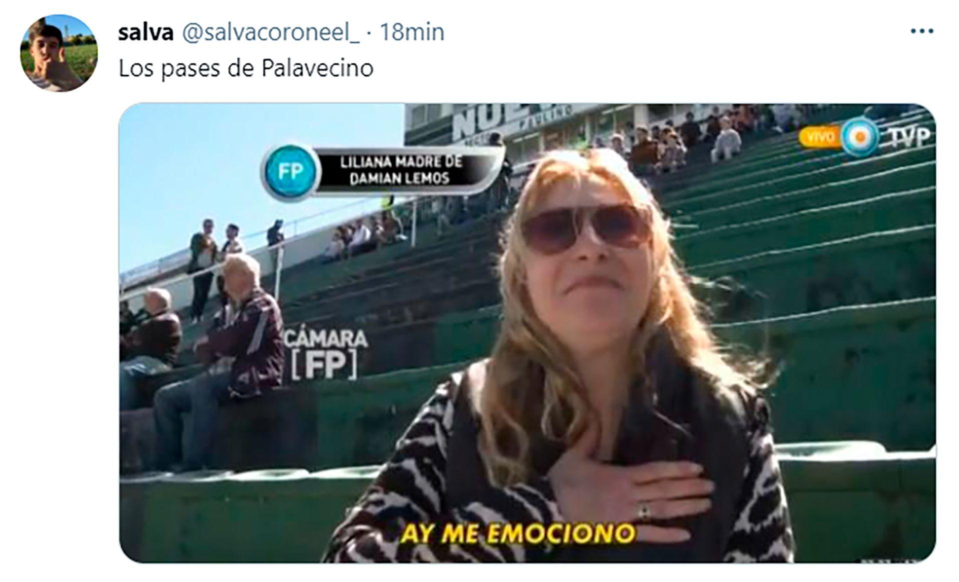 Los memes por Agustin Palavecino