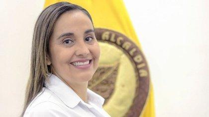 Claudia Milena Jaimes Delgado. Foto: Redes Sociales.