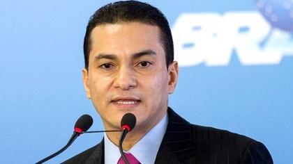 Marcos Pereira, pastor y vicepresidente de la Cámara de Diputados de Brasil (Creative Commons)