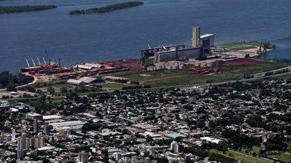 La elevada presión impositiva que afecta la rentabilidad golpea más fuerte en aquellas zonas más alejadas de los puertos del Gran Rosario.