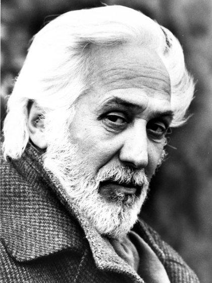 Federico Luppi(Foto: archivo Atlántida-Televisa)