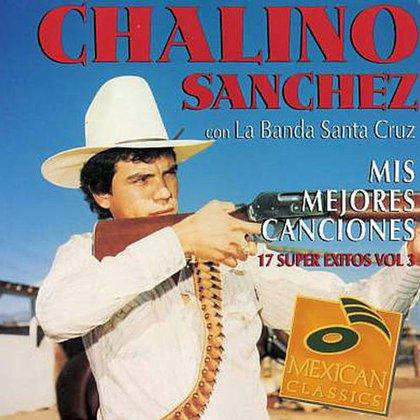 La muerte de Chalino fue repentina y envuelta en muchas incógnitas sin resolver (Foto: Twitter@RedPinacate)