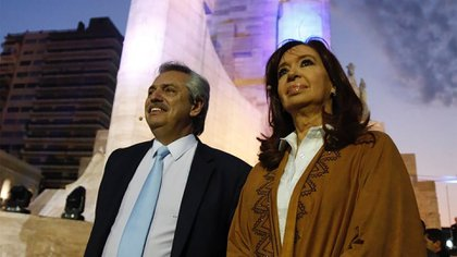 Ttras años de distanciamiento, Alberto Fernández y Cristina Fernández de Kirchner prometen no volver a pelearse