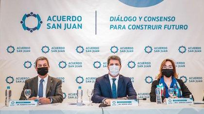 (Foto: Gobierno de San Juan)