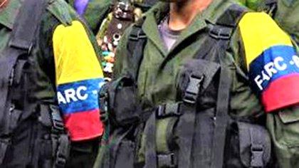 El Ejército venezolano se enfrenta en Apure a disidencias de las FARC