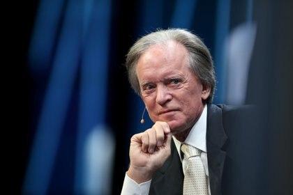 El magnate financiero Bill Gross. (Reuters)