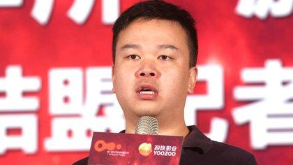 El empresario Lin Qi, fundador de Yoozoo Group, fue envenenado. De acuerdo con un medio estatal, fue asesinado por un colega (AP)