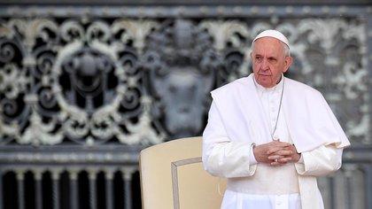 El Vaticano respaldó la decisión de Joe Biden de apoyar la liberación de las patentes de las vacunas contra el COVID-19