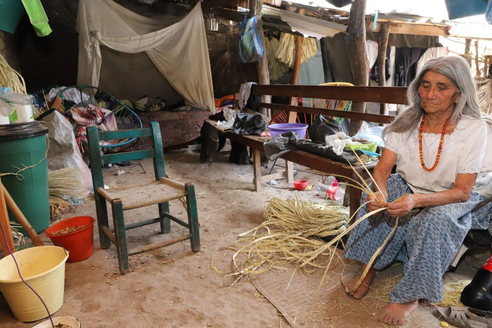 Pobreza en México (Foto: Cuartoscuro)