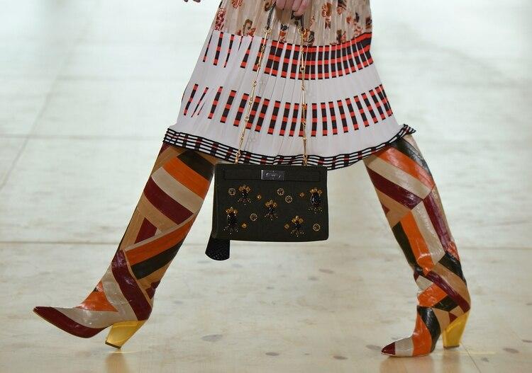 New York Fashion Week: las últimas tendencias que dejó esta