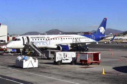 Un sondeo arrojó que el vuelo de México a Barcelona es 28% más barato de parte de Emirates. (Foto: Cuartoscuro/ Archivo)