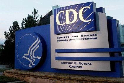 FOTO DE ARCHIVO. La sede del Control y la Prevención de Enfermedades (CDC, por sus siglas en inglés) de Estados Unidos, en Atlanta, Georgia, EEUU. 30 de septiembre de 2014. REUTERS/Tami Chappell