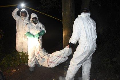 Una de las 13 víctimas que se conocen de la 'Bestia del matadero' fue asesinada, por eso le pusieron el apodo.
