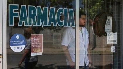 Les médicaments ont augmenté de 6,5% en moyenne le mois dernier
