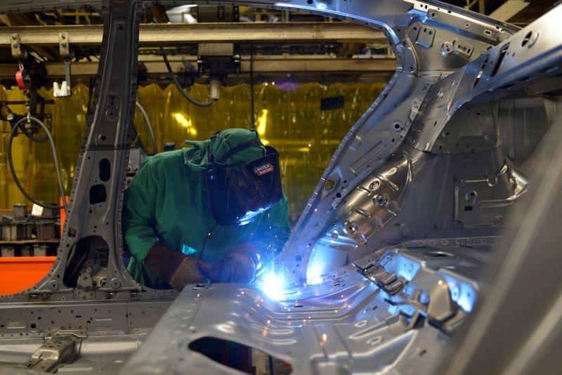 Estados Unidos creó 2,5 millones de empleos en mayo y la tributo de defecación cayó a 13,3%
