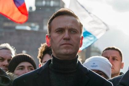Alexei Navalny, el principal opositor del presidente Vladimir Putin (REUTERS/Shamil Zhumatov)