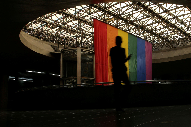 En medio del mes del orgullo, el joven fue torturado (Foto: REUTERS/Carla Carniel)