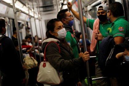 Ya son 51 días de la Jornada Nacional de Sana Distancia (Foto: Carlos Jasso/ Reuters)