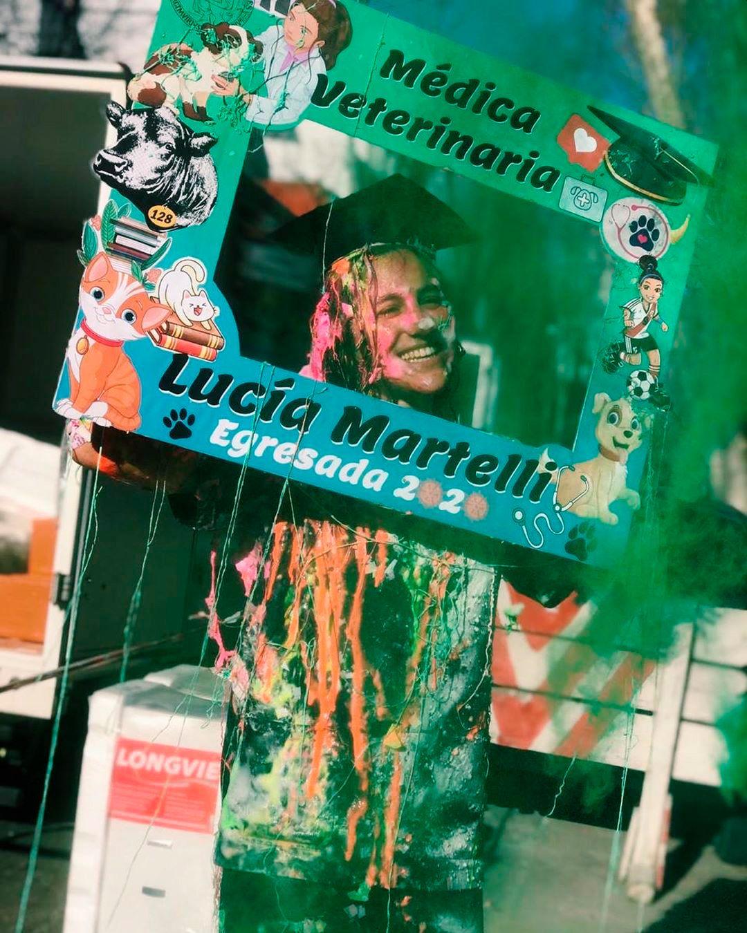Lucia Martelli