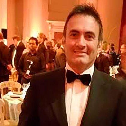 Valerio Antonini, el empresario amigo de Diego Maradona que logró importantes contratos con el régimen venezolano
