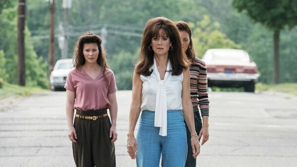 La mayor parte de la filmación se llevó a cabo en Cincinnati (Ohio) y no en Nueva York.