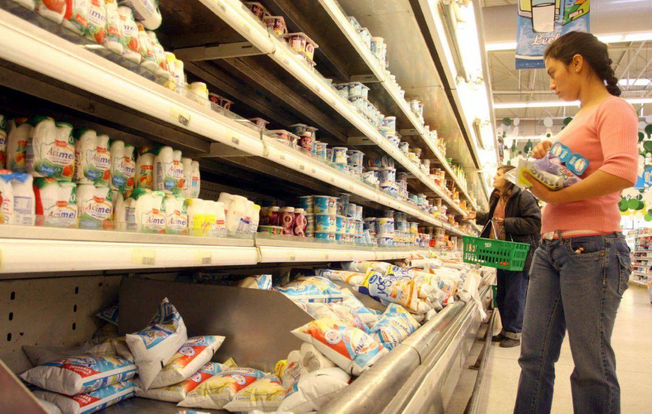 El incremento de precios de la canasta básica superará holgadamente el 50% en 2019.