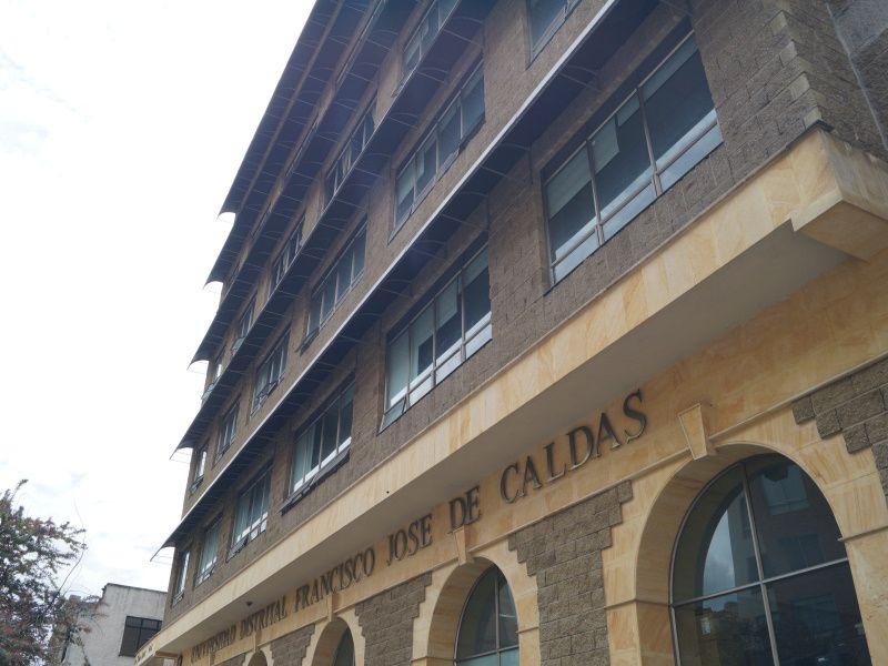 imagen referencia universidad Distrital