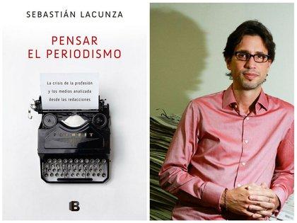 Pensando en el periodismo (Ediciones B)