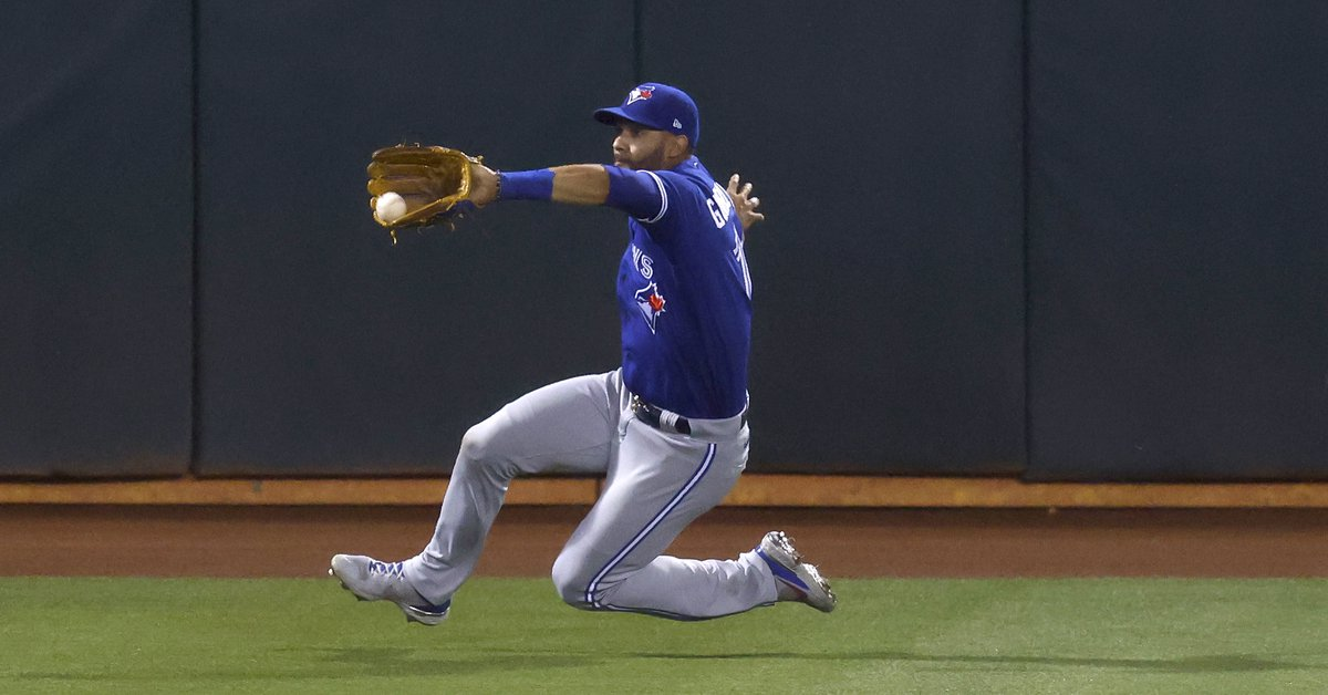 Gurriel Jr. hits grand slam; Molina also and achieves a mark as a receiver