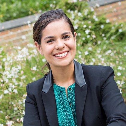 Rachel Mourao, profesora de Michigan State University en Estados Unidos