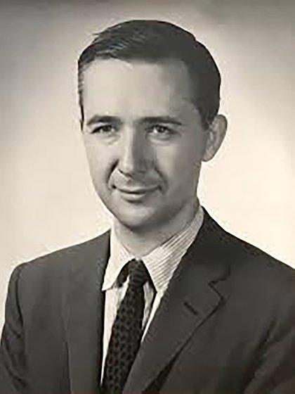 Ramón Alonso, formado en la UBA con posgrado en Harvard y profesor del prestigioso Massachusetts Institute of Technology (MIT) fue el otro argentino elegido para trabajar en el Apolo 11
