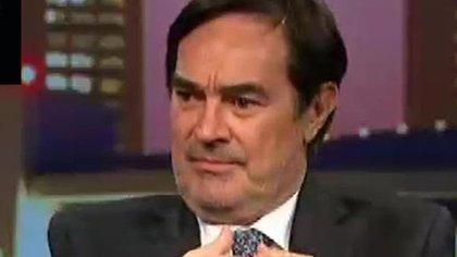 El contralmirante Carlos Molina Tamayo encabeza la lista de 39 militares que firmaron un documento de apoyo incondicional a Guaidó