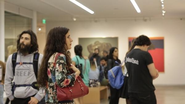Los museos y espacios culturales están distribuidos a lo largo de las 15 comunas de Capital Federal