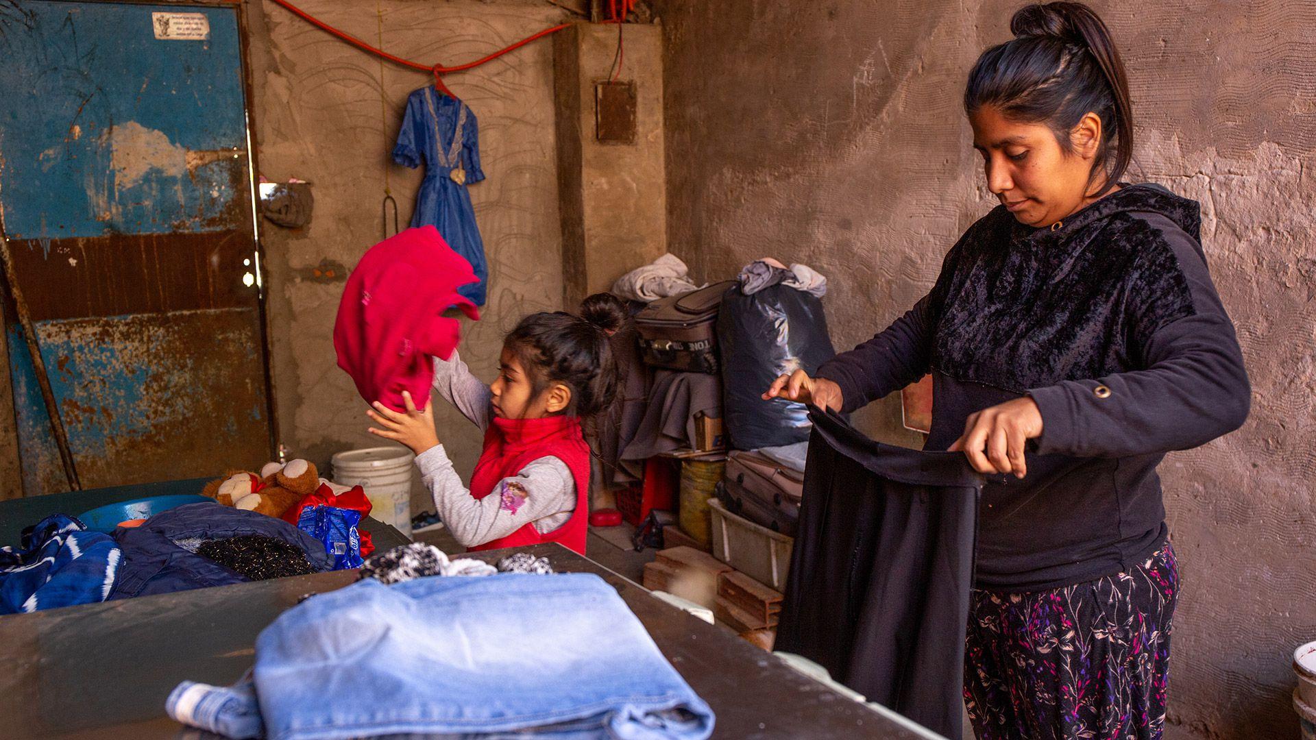 encuesta Unicef pandemia