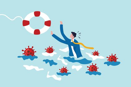 La actual pandemia también vino a reforzar la necesidad de garantizar el acceso a internet a toda la población, herramienta hoy indispensable para el aprendizaje (Shutterstock)