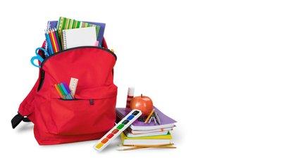 La entrada a primer grado es una experiencia que representa un cambio muy grande para los niños (Getty)