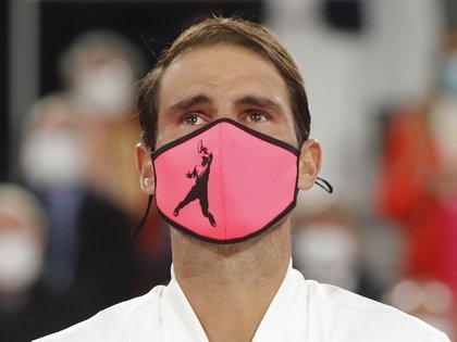 Rafael Nadal conquistó su decimotercer Roland Garros
