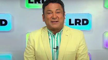 El luto vuelve para otro presentador de La Red: falleció Myriam, la hermana mayor de Frank Solano