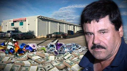 Valdés consideró que el Chapo llegó a ganar más dinero que Escobar con el narcotráfico