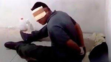 Coronel (Ej) Johny Mejías Laya fue torturado