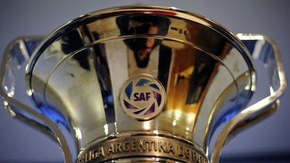 Todo deberá volver a la AFA pues el fútbol institucional es de los dirigentes y no de los CEOS (Foto: @argsaf)