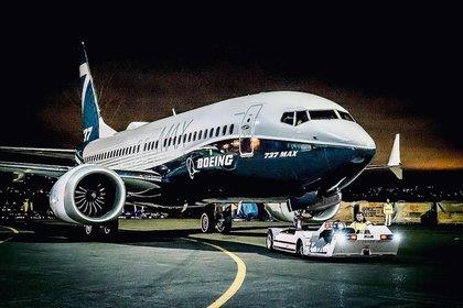 Decenas de países prohibieron el uso de los Boeing 737 MAX tras los accidentes de Indonesia y Etiopía