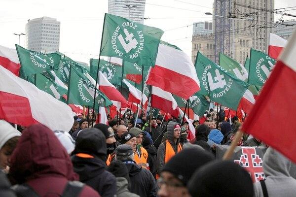 El partido gobernante PiS tiene una base de apoyo entre los conservadores y los miembros de la ultra derecha polaca (Reuters)