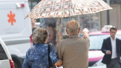 Las personas que cotizaron bajo la Ley de 1973 son las principales beneficiadas de la Modalidad 40 (Foto: Moisés Pablo/Cuartoscuro)