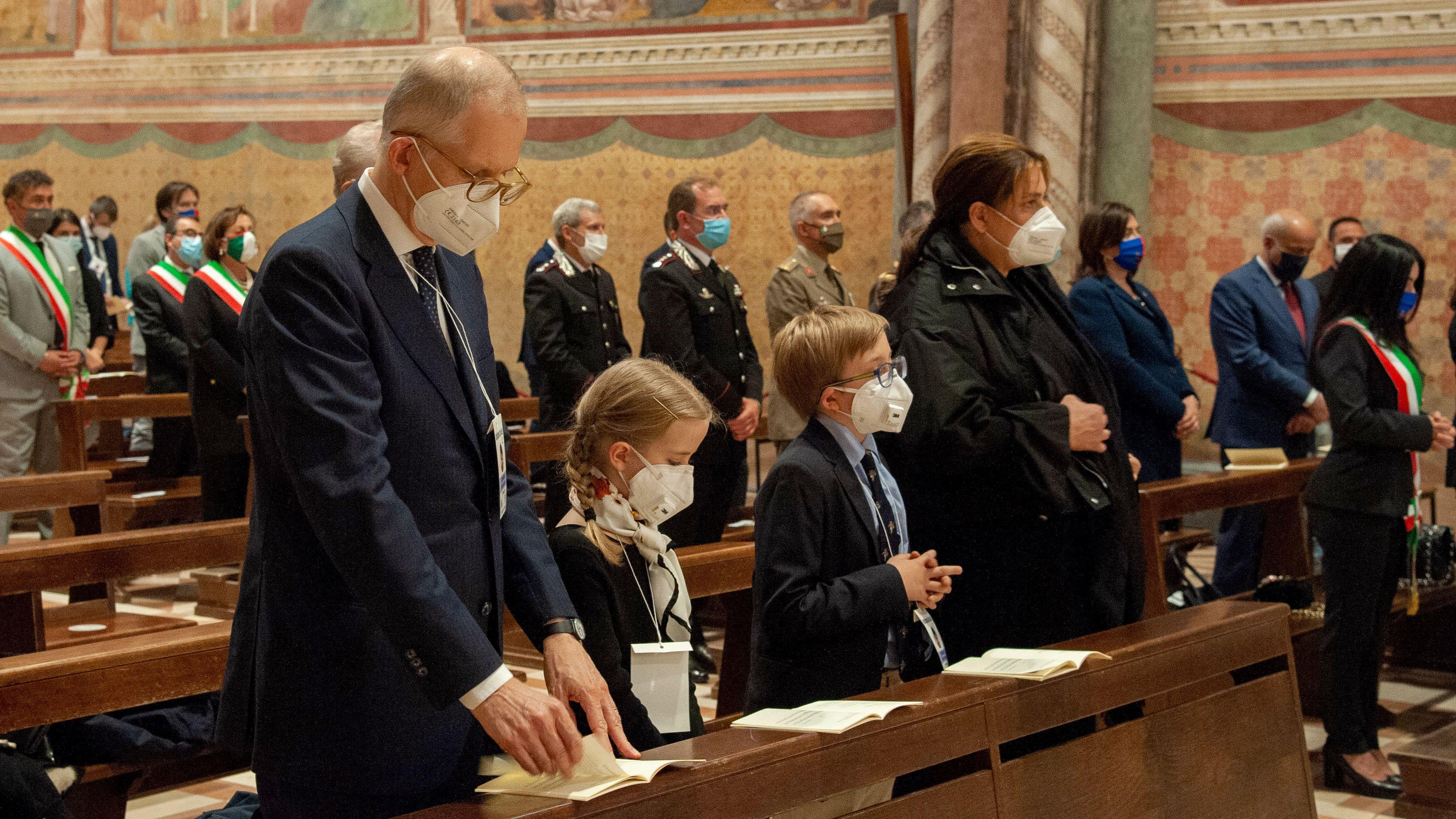beatificacion de Carlo Acutis