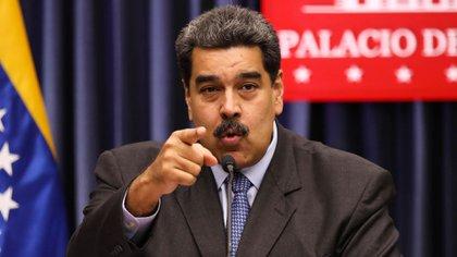 La dictadura chavista volvió a enviar a prisión a los ex directivos norteamericanos de Citgo