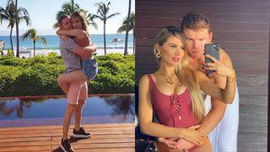 Quién es Fernanda Gómez, la novia del Canelo Álvarez con quien podría casarse