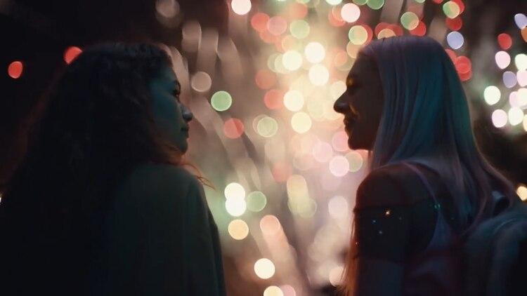 """""""Euphoria"""" el incómodo drama de HBO que trata sobre el sexo y las drogas en la adolescencia"""