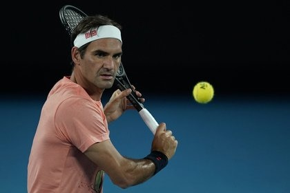 Federer buscará su séptimo título en el Abierto de Australia (REUTERS)