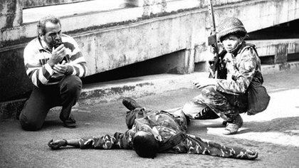 El fallido golpe del 4F violentó la lealtad en la FAN, dice Ochoa Antich